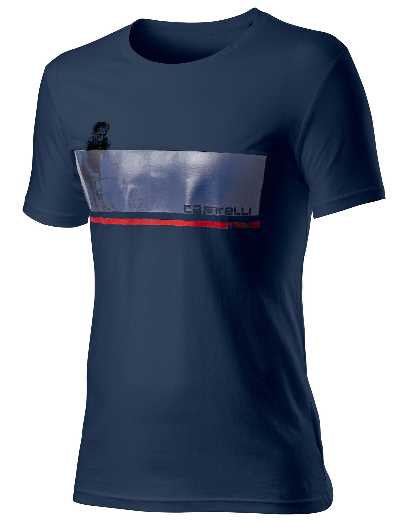 Castelli Castelli T-Shirt Fenomeno