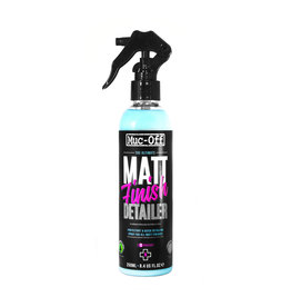 Muc-Off Muc-Off, Nettoyant pour Fini Mat, 250ml