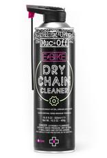 Muc-Off Muc-Off, eBike Dry Chain Cleaner, 500ml