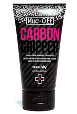 Muc-Off Muc-Off, Carbon Gripper, Composé d'assemblage, 75g