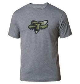 Fox Fox T-Shirt Predator SS Tech Gris