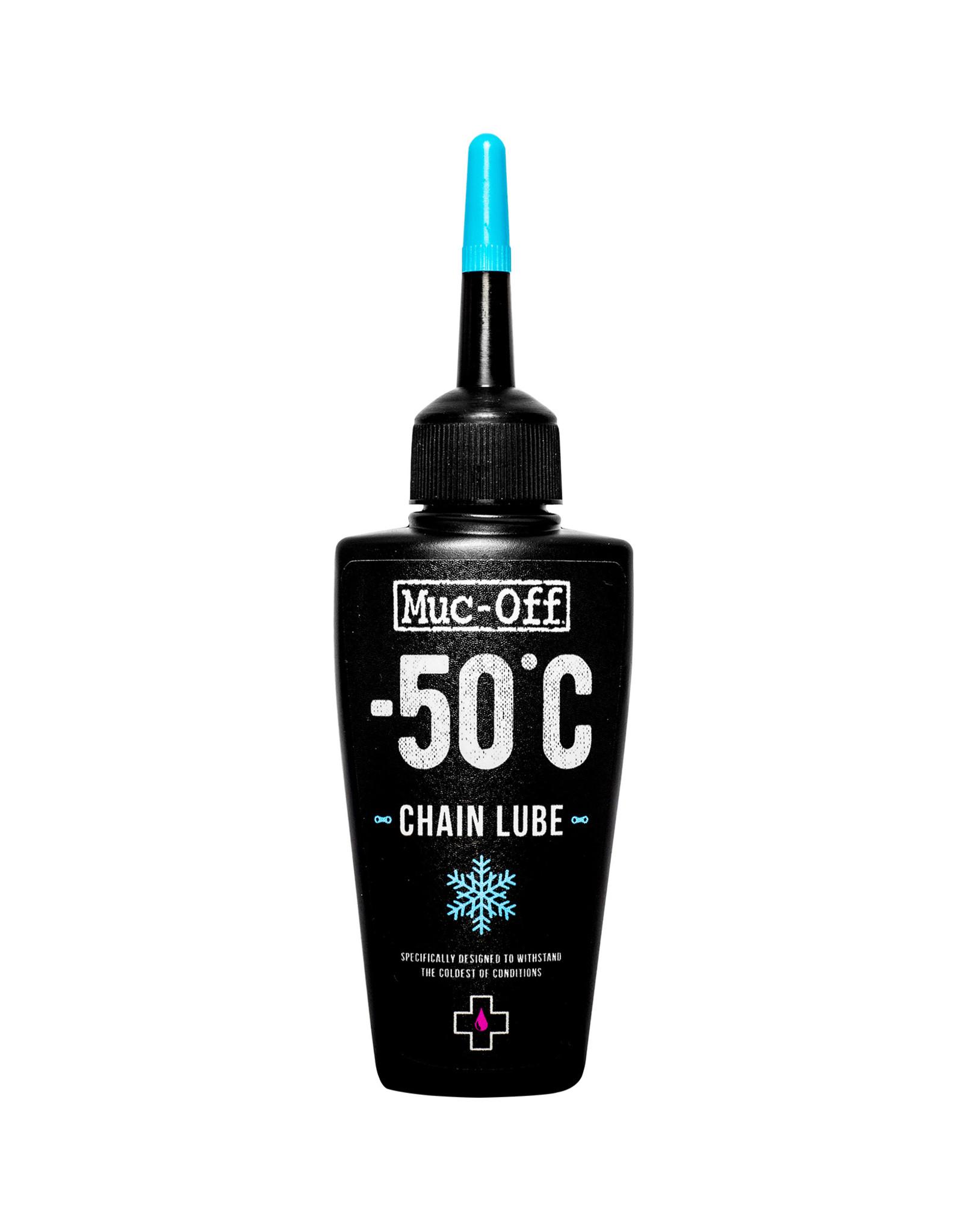 Muc-Off Muc-Off, -50C, Lubrifiant, 50ml