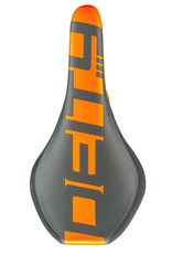 Deity Deity, Speedtrap AM Cr-Mo, Selle, Unisexe, 241g, Orange