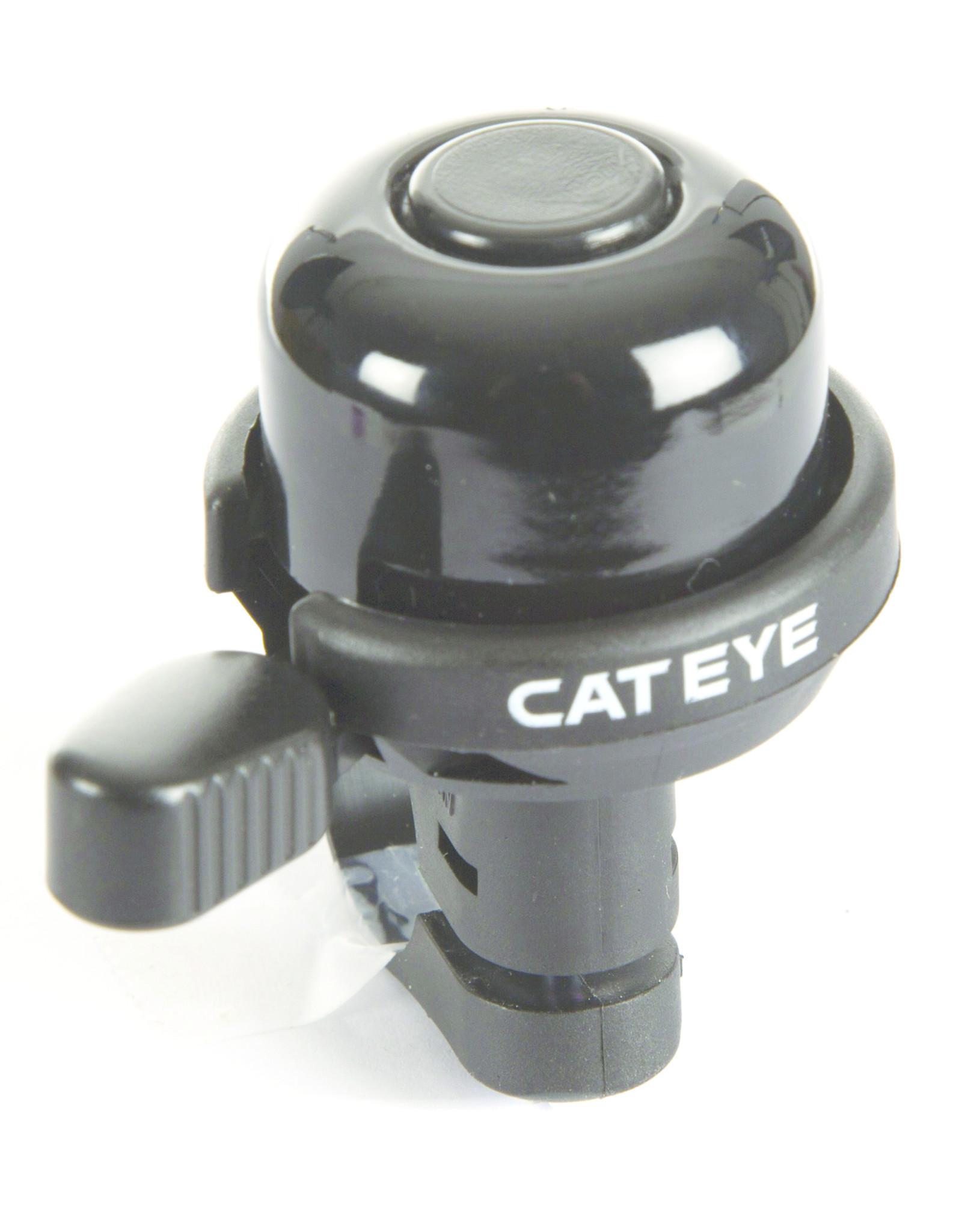 Cat Eye CatEye, Wind PB-1000, Clochette, Noir