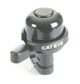 Cat Eye CatEye, Wind PB-1000, Clochette, Noir