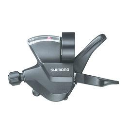 Shimano Shimano Levier SL-M315-L Gauche  3-Vit.