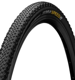 Continental Continental Terra Speed 700x40 Pliable ProTection TR + Black Chili