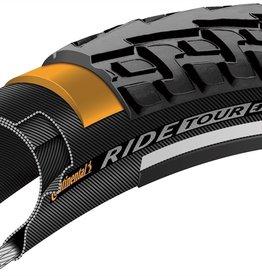 Continental Continental Ride Tour 700 X 37 Rigide Noir