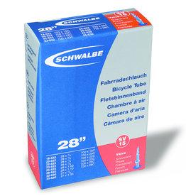 Schwalbe Schwalbe, Long Valve, Tube, Presta, 60mm, 700x18-28