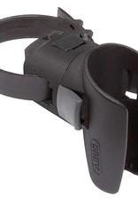 Abus Abus, Microflex 6615K, Câble blindé avec serrure à clé, 15mm x 85cm (15mm x 2.8')