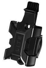 Abus Abus, Bordo Ugrip Lite 6055, Cadenas pliable avec serrure à clé, 5mm x 85cm (5mm x 2.8'), Noir
