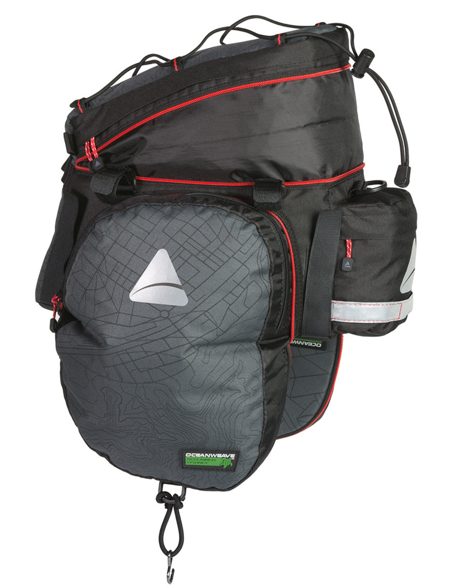 AXIOM Axiom Seymour Oceanwave TRUNK EXP19+
