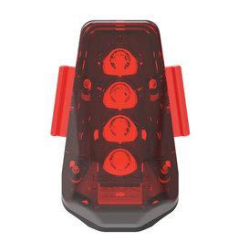 Lezyne Lezyne, LED Laser Drive, Lumière, Arrière, Noir