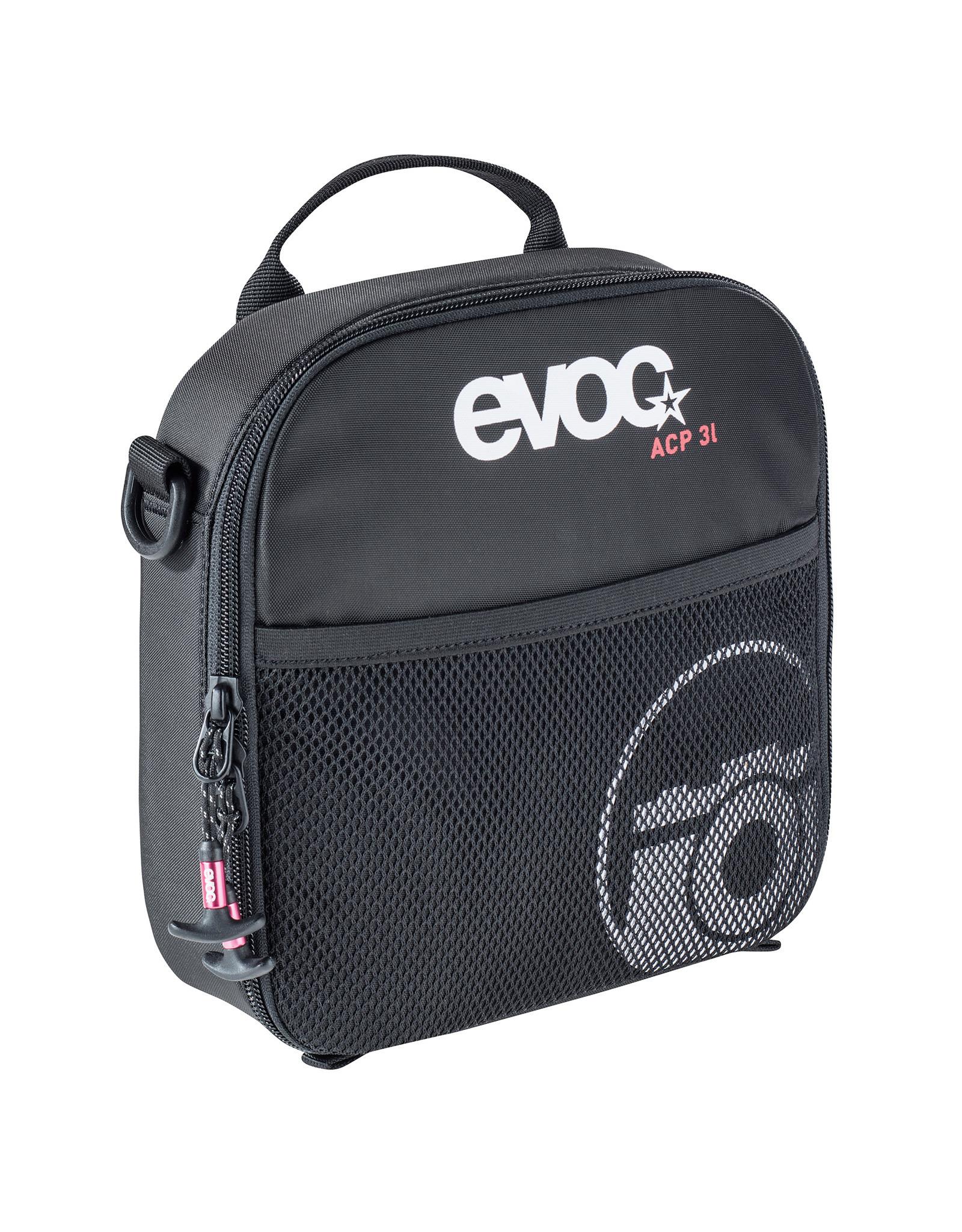 EVOC EVOC, ACP, Pochette pour caméra d'action, Noir
