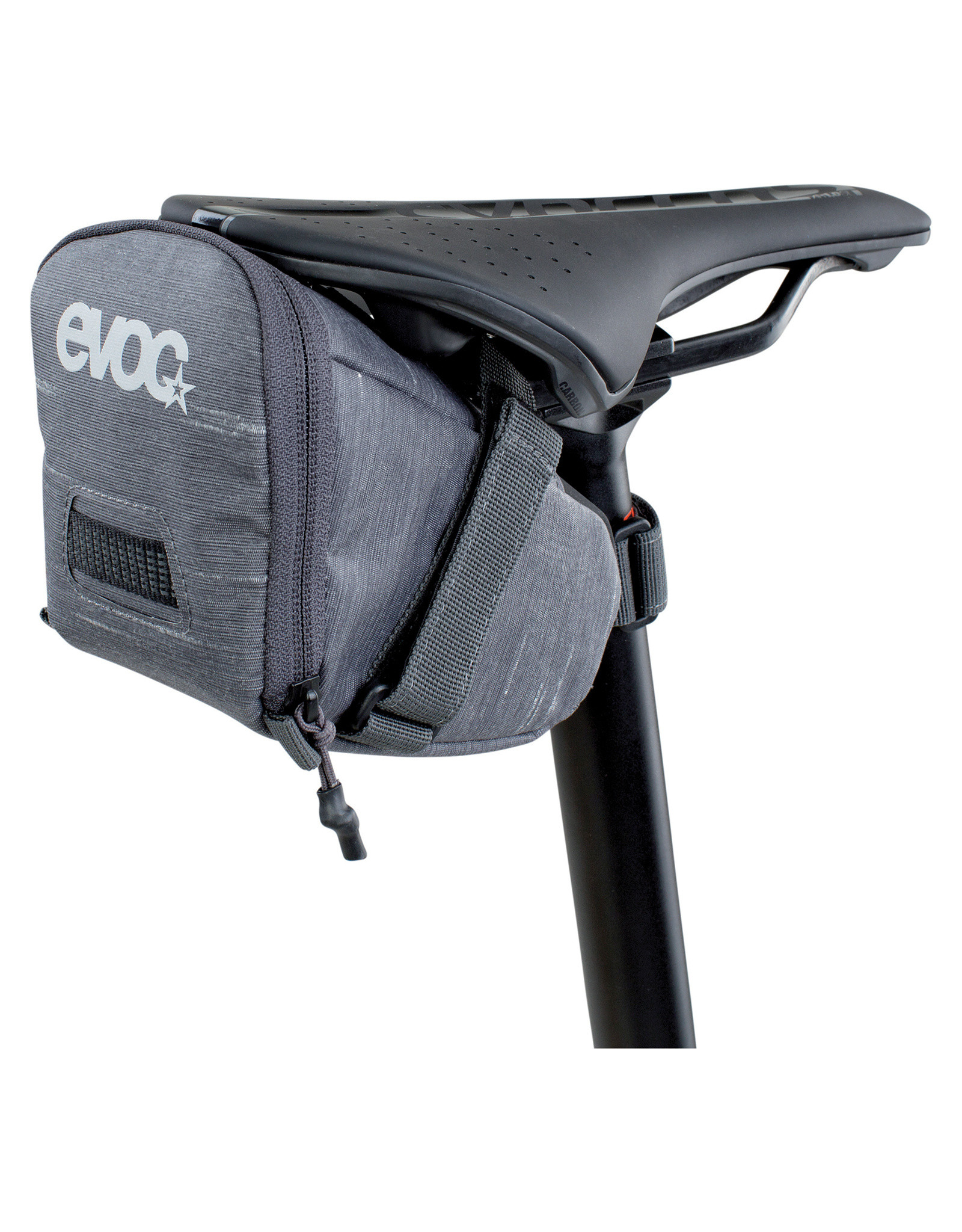 EVOC EVOC, Seat Bag Tour L, Sac de selle, 1L, Gris