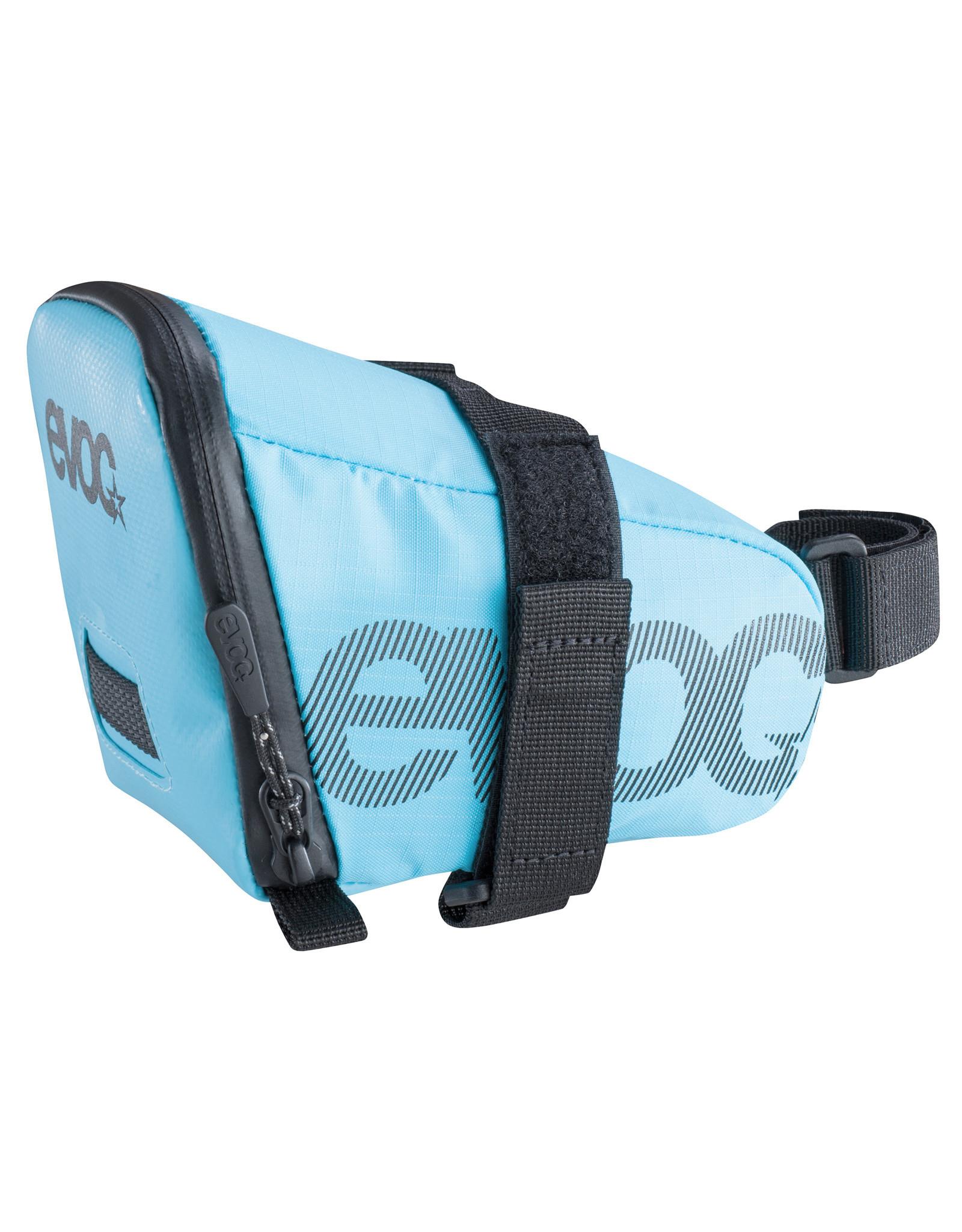 EVOC EVOC, Tour, Sac de selle, L, Bleu Néon