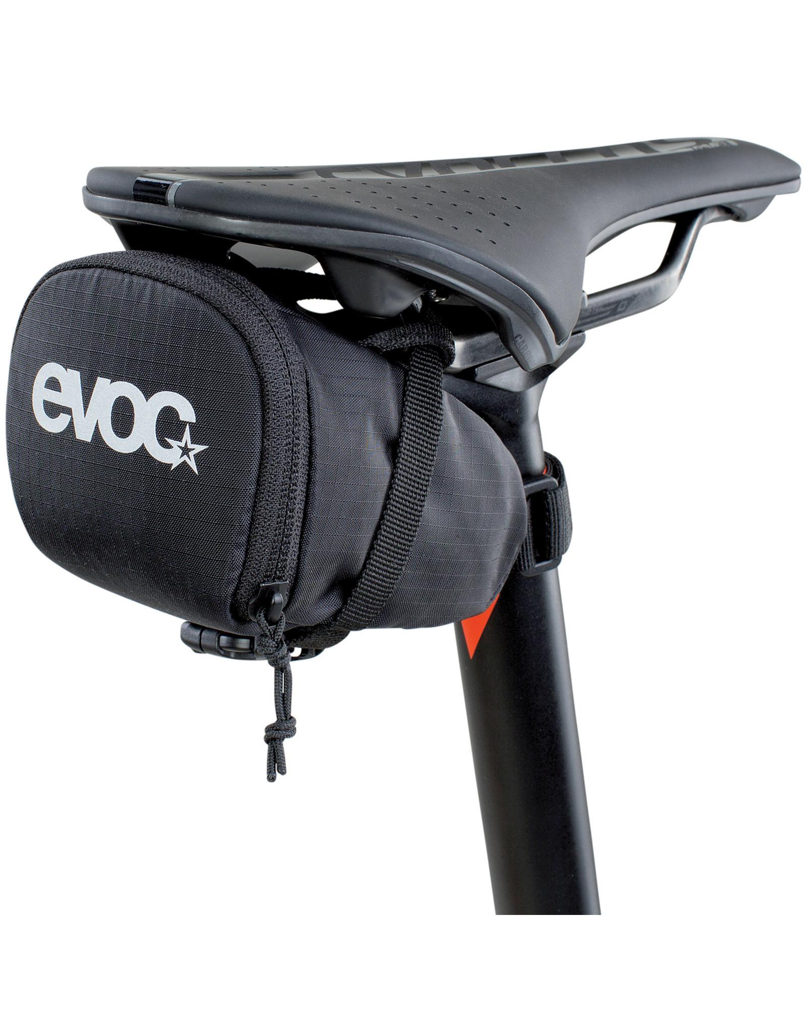 EVOC EVOC, Seat Bag M, Sac de selle, 0.7L, Noir