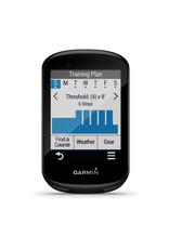 Garmin Garmin, Edge 830, Cyclomètre, GPS: Oui, Cardio: Oui (Poitrine), Cadence: Oui, Noir, 010-02061-10
