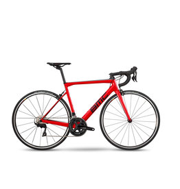 BMC BMC Teammachine SLR02 Two (105) Rouge/Noir 54cm