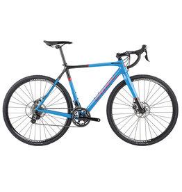 Garneau Garneau Vélo STEEPLE-XC PERF. BLEU Medium (2017)