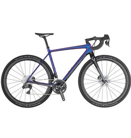 Scott Scott Addict Gravel 10 Small (52cm)