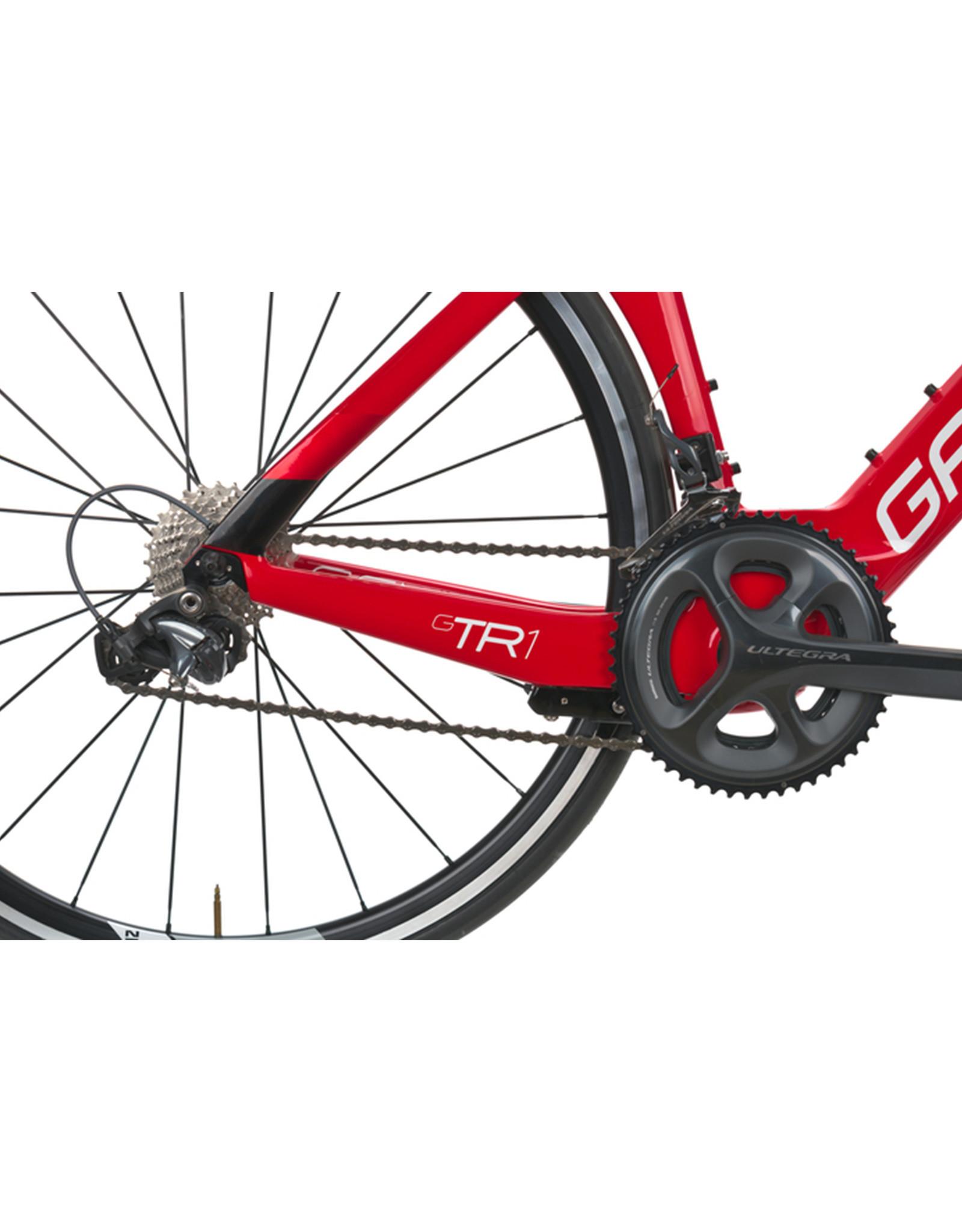 Garneau Garneau Vélo Gennix TR1 Perf. Rouge/Noir S