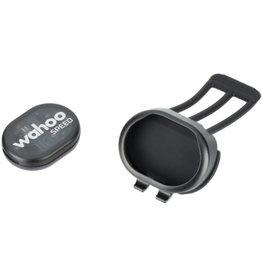 Wahoo Wahoo Capteur de Vitesse RPM (ANT+/BT)