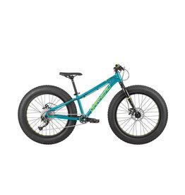 Garneau Garneau Vélo Gros Louis 24 Bleu Sarcelle ( TU : 24'')