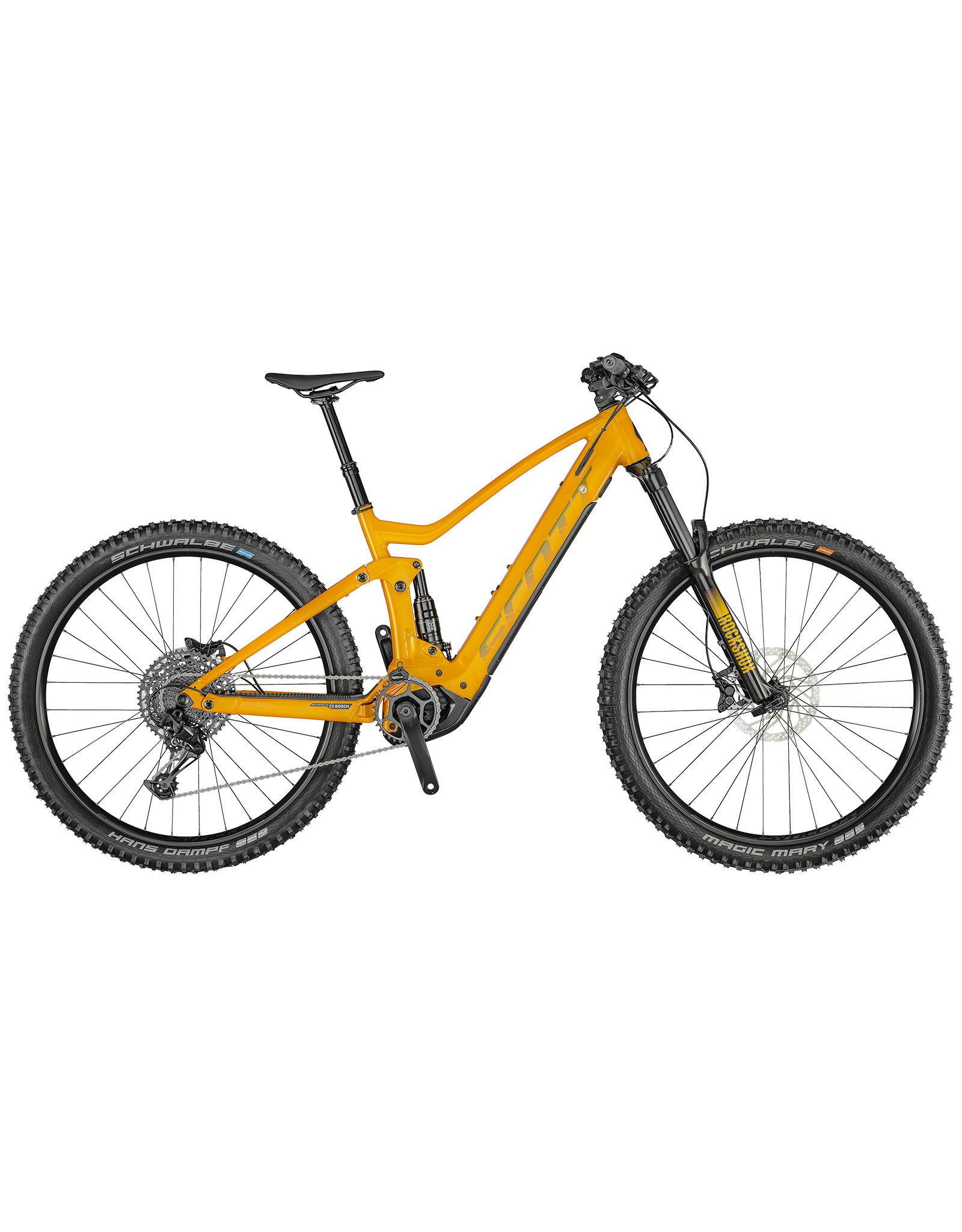Scott Scott Genius eRIDE 930 US Orange (2021)