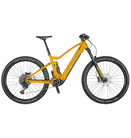 Scott Scott Genius eRIDE 930 US Orange (2021)