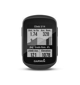 Garmin Garmin, Edge 130, Cyclomètre, GPS: Oui, Cardio: En option, Cadence: Optionnelle, Noir, 010-02385-00