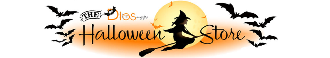 Digs N Gifts Halloween Store Fort Lauderdale 258 Commercial Blvd Lauderdale By The Sea, FL 33308