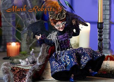 Mark Roberts Halloween