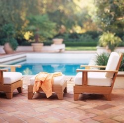 Summer Decorating Ideas for Romancing your Outdoor Living Spaces