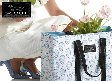 Scout Bags Totes