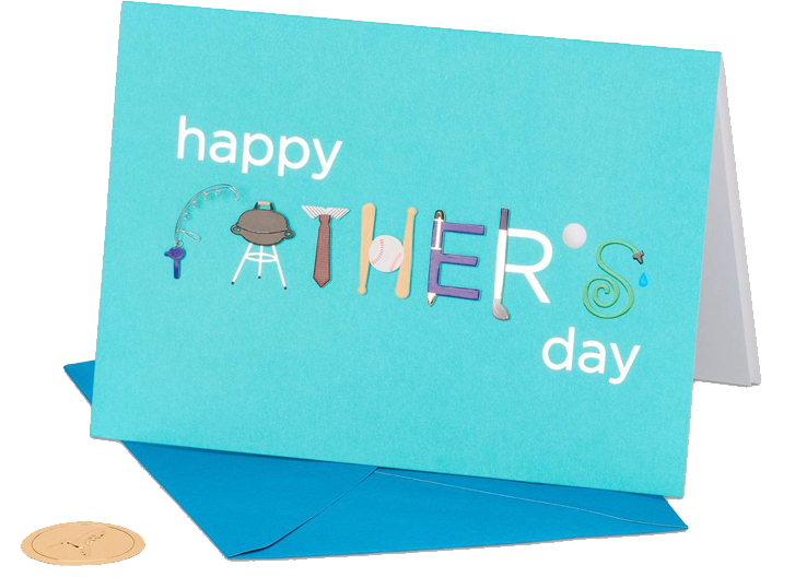 Father's Day Cards at Digs N Gifts