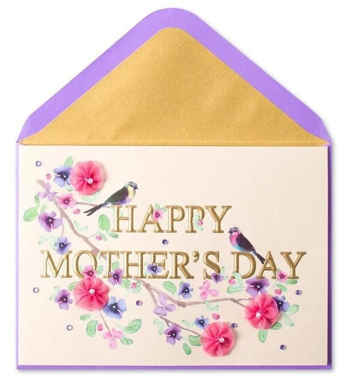 Mother's Day Cards Gift Guide 2020 Digs N Gifts