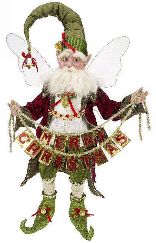 Mark Roberts Christmas Fairies at Digs N Gifts