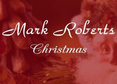 Mark Roberts Christmas Gallery