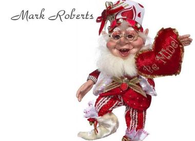 Mark Roberts Valentine Fairies & Elves