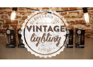 Cleveland Vintage Lighting