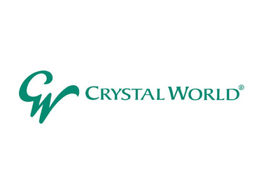 Crystal World