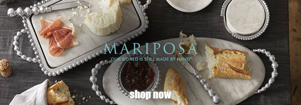 Mariposa Gifts | Shop Mariposa for unique handmade gift ideas, personalized gifts, engraved gifts, and more.