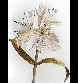 Katherine's Collection Encrusted Amaryllis Stem