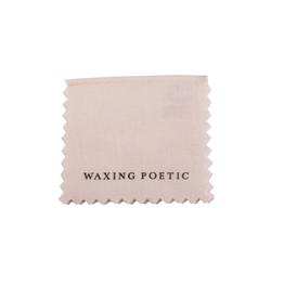 Waxing Poetic® Jewelry Waxing Poetic Jewelry Polishing Cloth by Hagerty