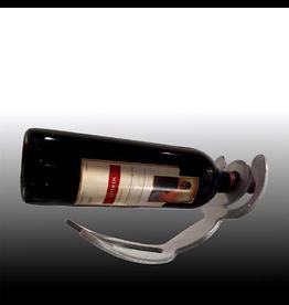 Rockledge Design Studios Fred Garbotz Contemporary Wine Bottle Holder