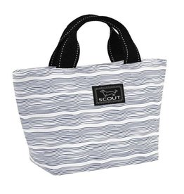 Scout Bags Nooner Lunch Box Cooler Tote Call Me Wavy