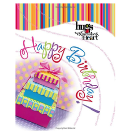 Simon and Schuster Gift Book Hug Books Happy Birthday! Hug Expressions of the Heart