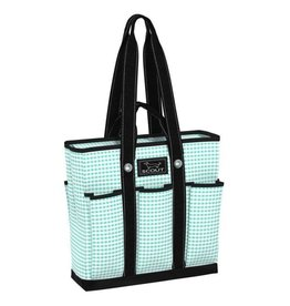 Scout Bags Pocket Rocket Tote Bag Barnaby Checkham