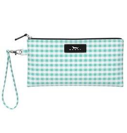 Scout Bags Kate Wristlet Barnaby Checkham